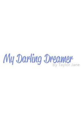 My Darling Dreamer. by retrogradereverie