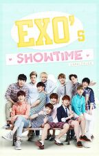 EXO's Showtime by darkarchery