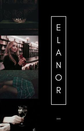 elanor// s.b. by TroisC