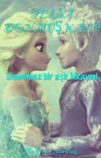 JELSA DONMUŞ KALP by Not_Allowed2022