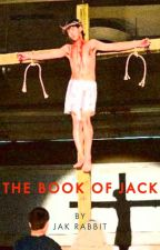 The Book of Jack by jakrabbit