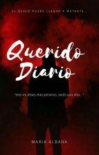 Querido Diario... by Aldanitajd
