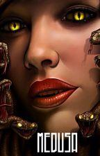 Medusa by DatCobusDoe