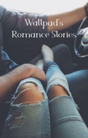 Wattpad's Romance Stories by Super_Jane_x