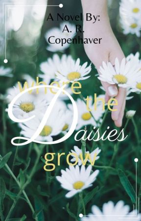 Where the Daisies Grow by anata17