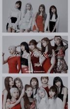 TWICE x FEM!READER by __cheesekimbap__