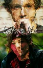 College Life || One Direction || 5 Seconds of Summer by KibaInuzukaa