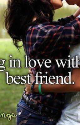 secret relationship with best friend
