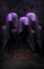 The Secret Society of the Chosen // Harry Potter (APPLY FIC) CLOSED by breakingwallsdown