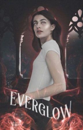 Everglow • Fred Weasley  by bxckysbarnes
