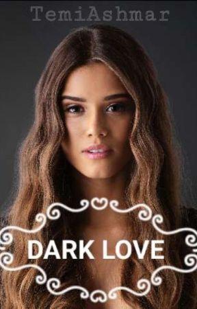 Dark Love  by Temiashmar