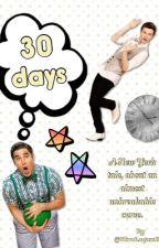 30 Days by Struck_By_Lightening