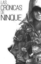 Las Crónicas de Ninque by DalasReview