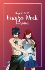 COMPLETED: GrayZa Week 2014 [August 18-25] by FearIsNotEvil