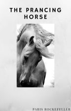 The Prancing Horse by parisrockefeller