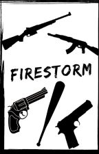 Firestorm by ClebBooks