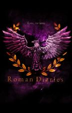 Roman Diaries by anathml