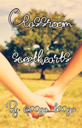 Classroom sweethearts by 00ga_b00ga