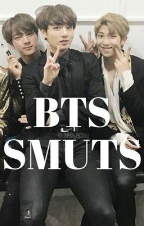 BTS SMUTS by subkookoo