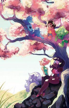 Steven Universe Roleplay by FireGire96