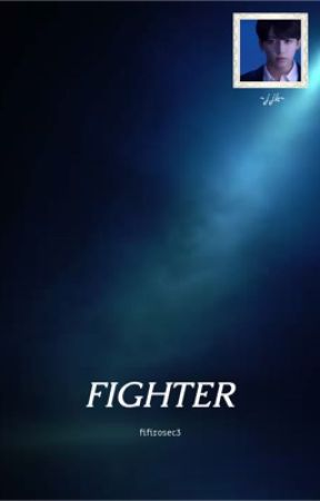Fighter | Jungkook by infifity
