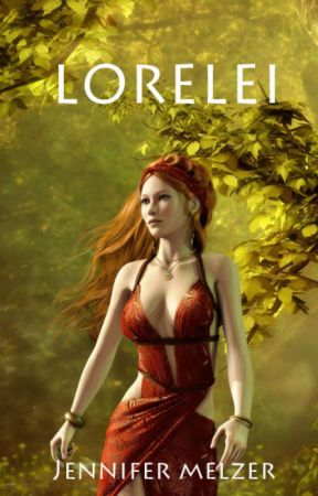 Lorelei--A Serpent of Time Short Story by JenniferMelzer