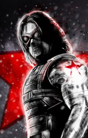 THE SOLDIER (WINTER SOLDIER! Reader X Rwby) by ICANREAD265_2
