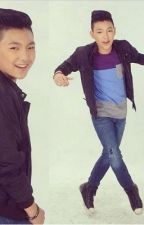 Darren Espanto The Famous Young Artist by DarrenEspanto124
