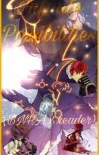 Infinite Possibilities (BNHA x reader) by animefan8642