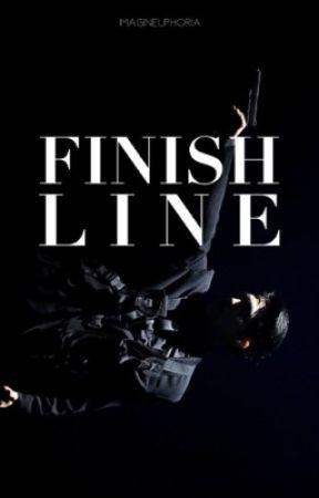 Finish Line | seventeen au by imagineuphoria