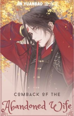 [BL] Comeback of the Abandoned Wife by Kaffichuuu