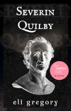 the Twenty-Seven Statues of Severin Quilby by GrimmInker