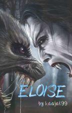 ELOISE  by Kaajal99