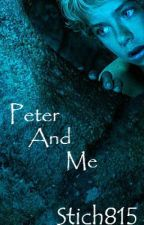 Peter and Me by Stich815