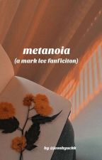 metanoia (mark Lee) by jeonhyuck