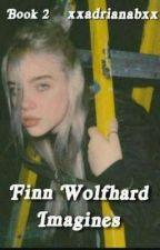 Finn Wolfhard Imagines (Book 2) by xxadrianabxx