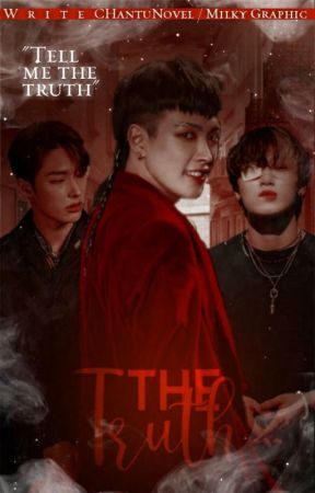 [H + Edit] The Truth || Hongjoong by CHantuNovel