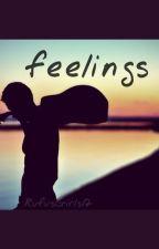 Feelings (boy x boy) by RufusGirls12