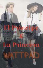 El Príncipe Y La Princesa by 01Luzdel
