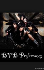 BVB Preferences by shesintodrummers
