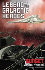 Legend of the Galactic Heroes, Vol. 10 [PDF] by Yoshiki Tanaka by nypinabe98101