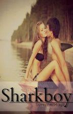 Sharkboy (On Hold) by SummerHayz