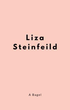 Liza Steinfeild by SamBagel