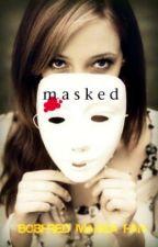 Masked by ILikeJellyBabies