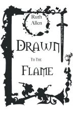 Drawn to the Flame [Editing] #watttys2020 by ablueartist