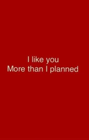more than I planned by chicka101111