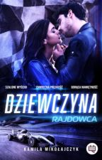 Racer's girlfriend by Sinkingindreams