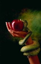 Forbidden Fruit by MarthaJackson059