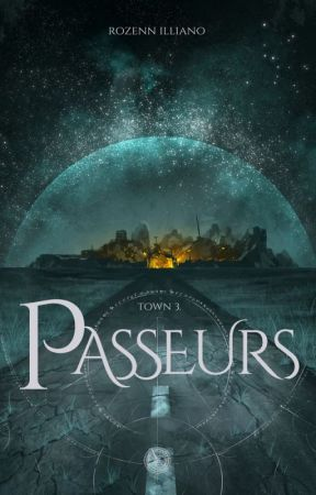Passeurs by Onirography