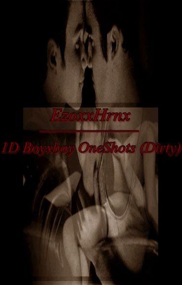 1D Boyxboy OneShots
